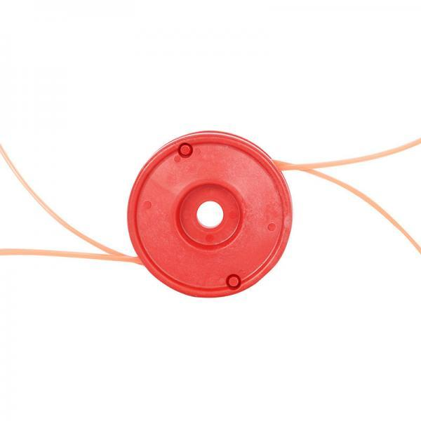 TPX plastična glava za motorni trimer / flaksericu