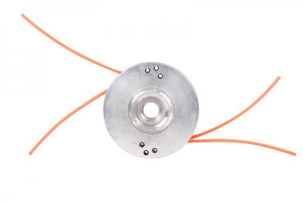 TPX Aluminijska glava za trimer